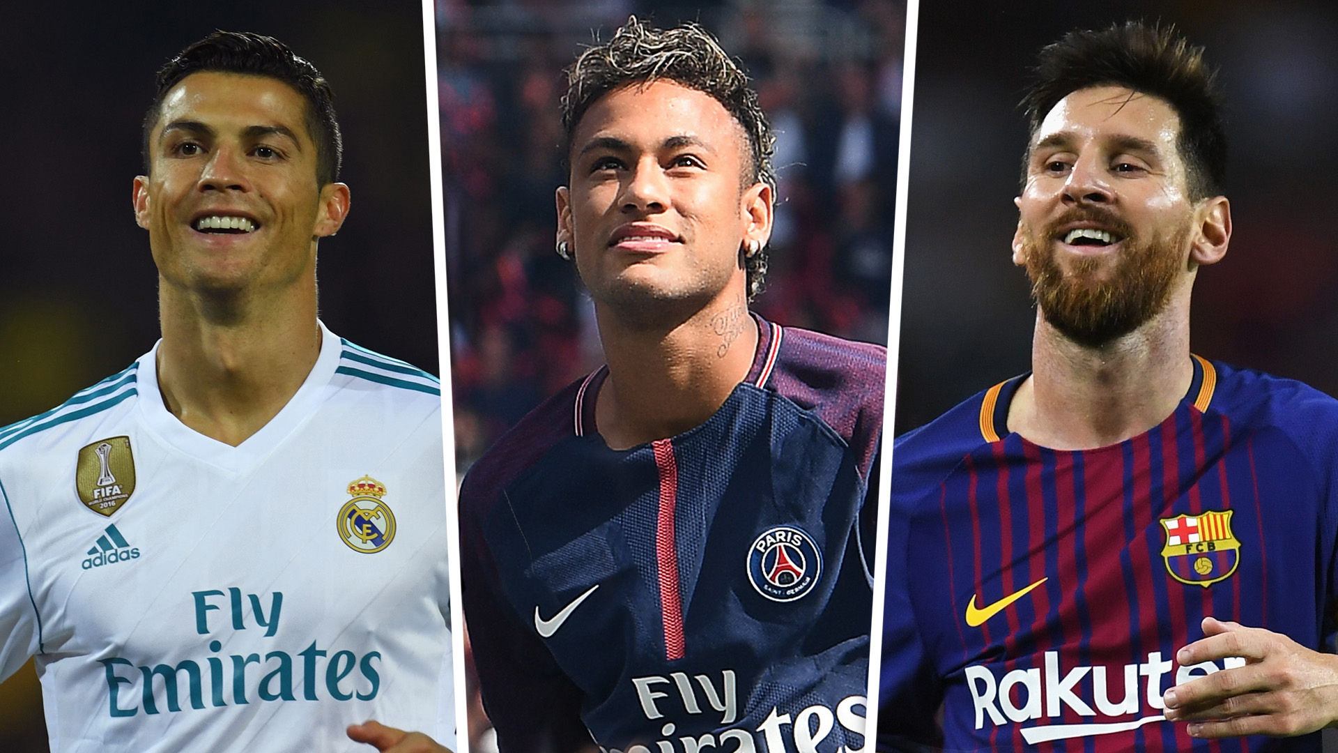 Šta voze najveće zvezde Svetskog prvenstva u fudbalu?