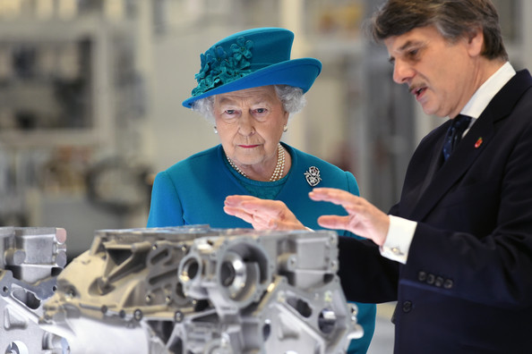 Jaguar Land Rover gubi strpljenje sa britanskim vlastima