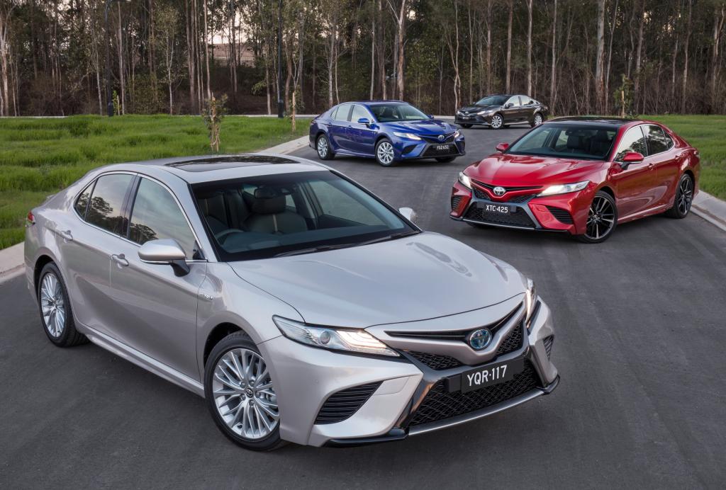 Da li će Amerika dobiti novi najprodavaniji automobil?
