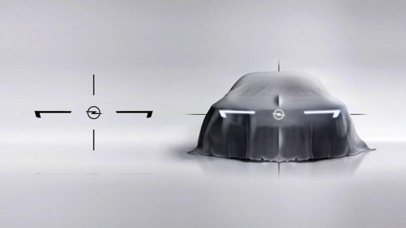 Opel najavljuje novi dizajnerski jezik