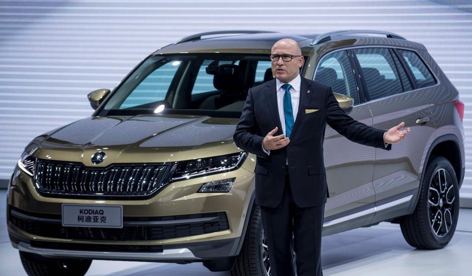 Da li će Škoda uspeti da preokrene situaciju za VW u Indiji?