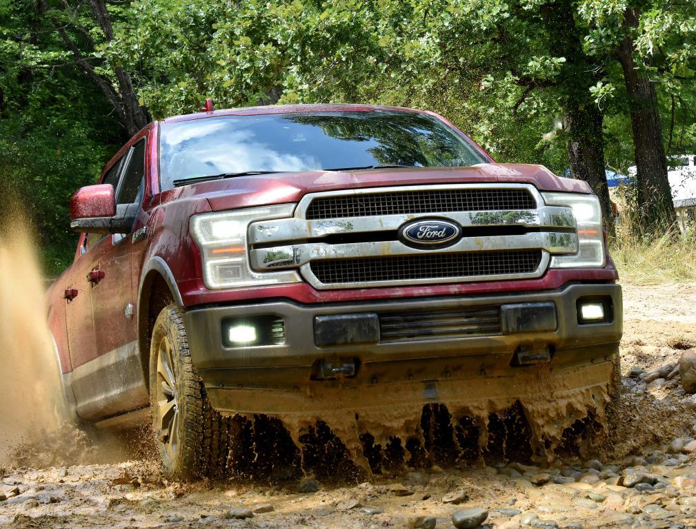 """Zanimljivost dana: Fordova skupocena """"greška"""" – aluminijum"""