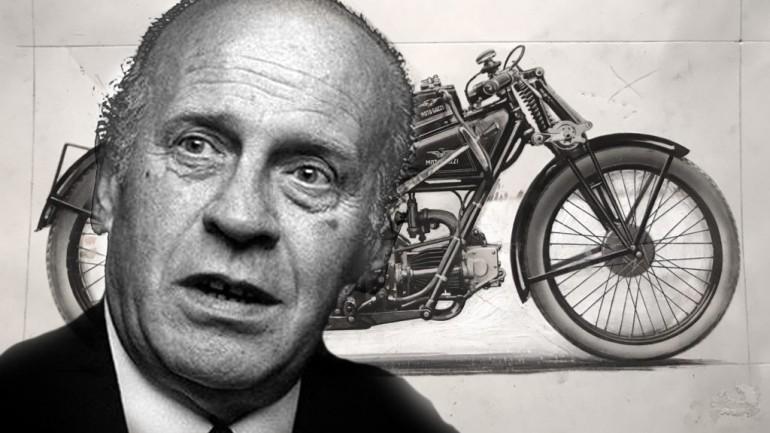 Moto zanimljivost: Oskar Šindler je bio strastveni motociklista