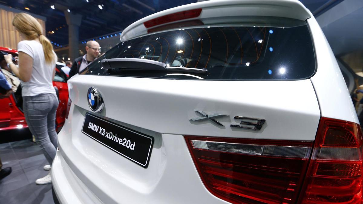 BMW u centru političkog obračuna
