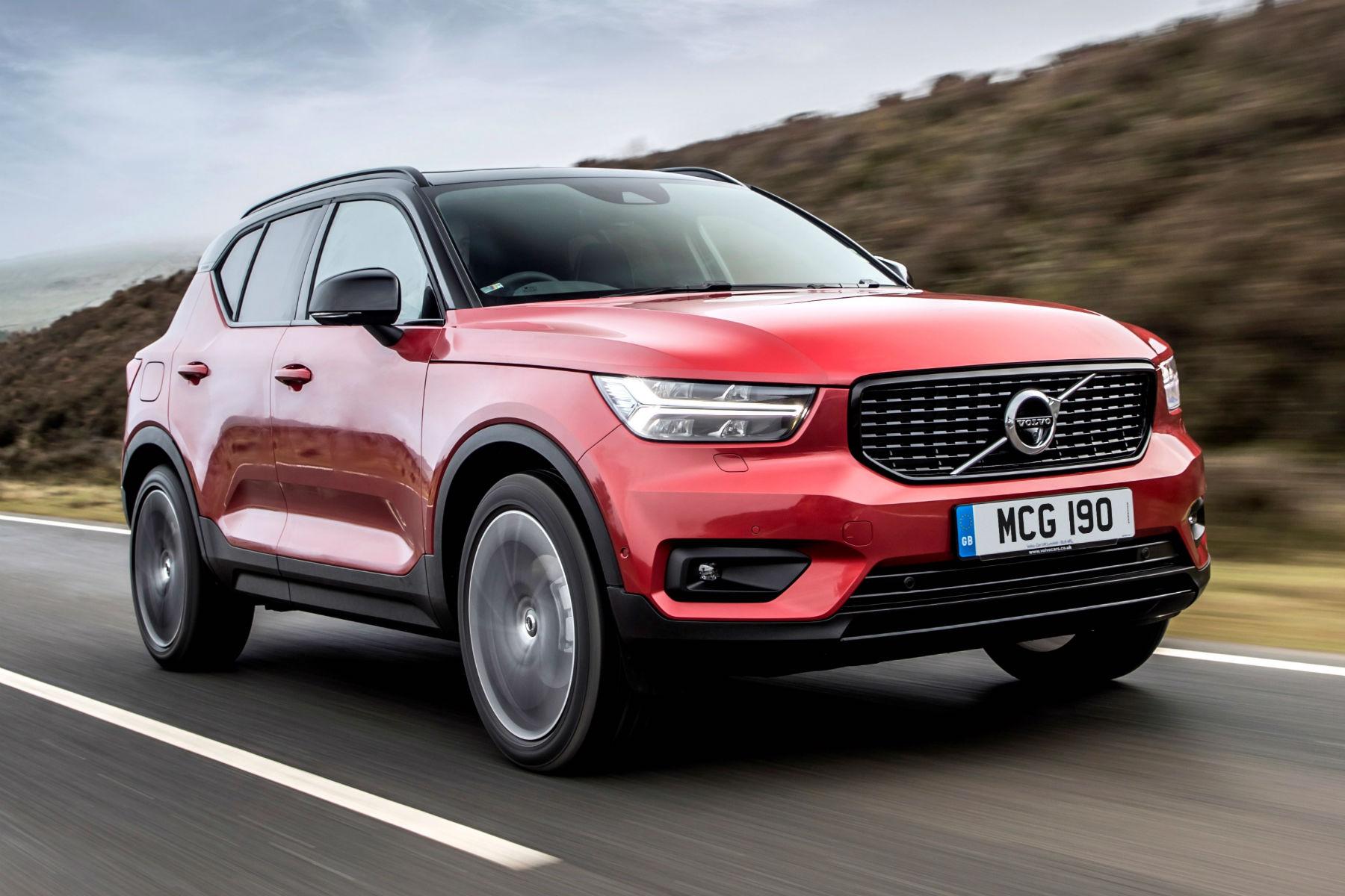 SUV/krosoveri doprineli većoj prodaji automobila u Evropi (TABELE)