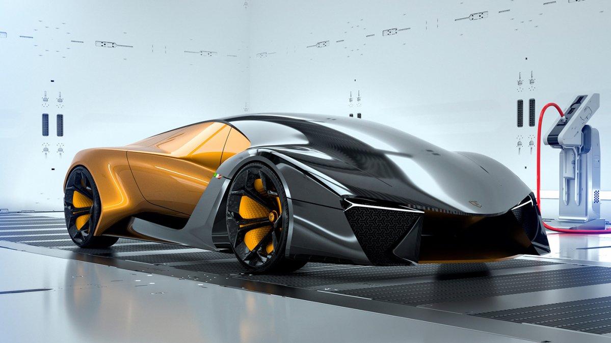 Lamborghini: Aventadorov naslednik će biti hibrid