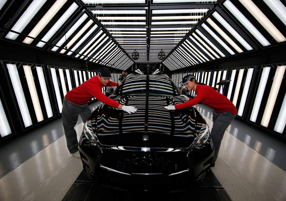 Japanski proizvođači automobila bez carine u EU od sledeće godine
