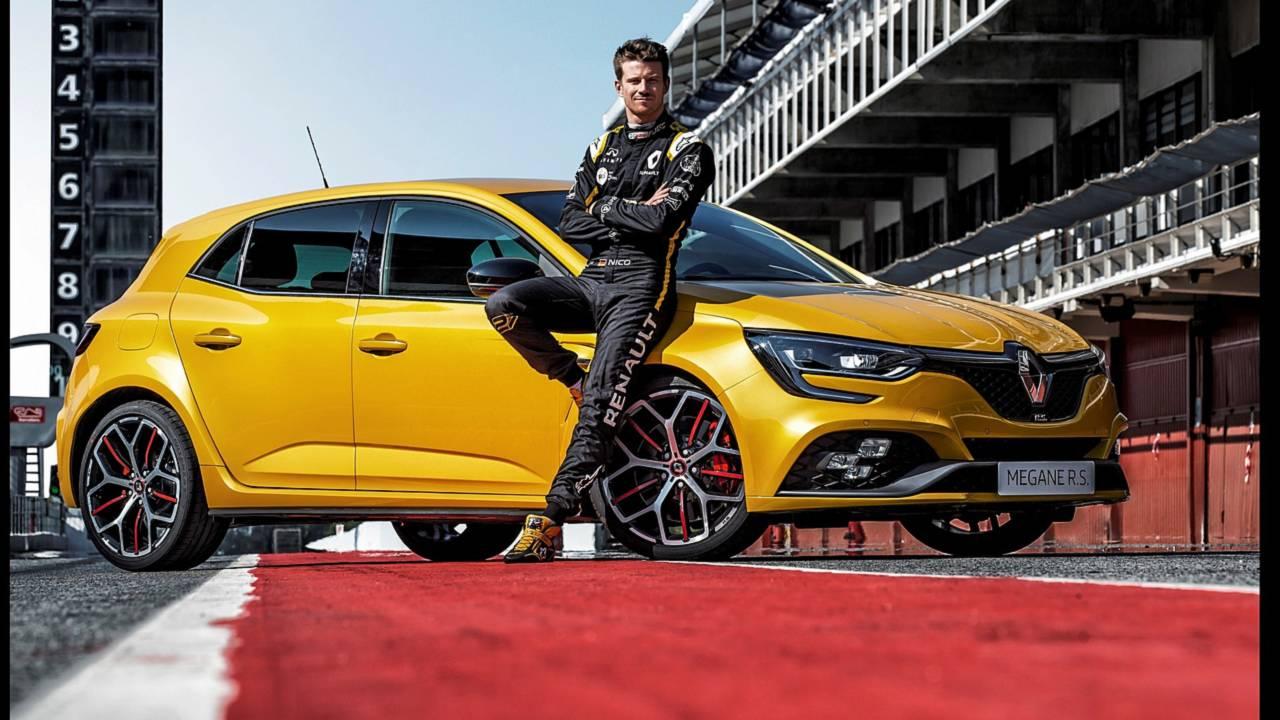 Stigao Renault Megane RS Trophy (VIDEO I GALERIJA)