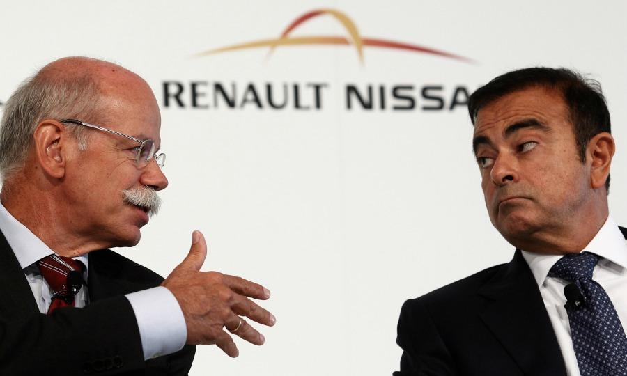 Renault ostvario rekordnu polugodišnju dobit iz poslovanja