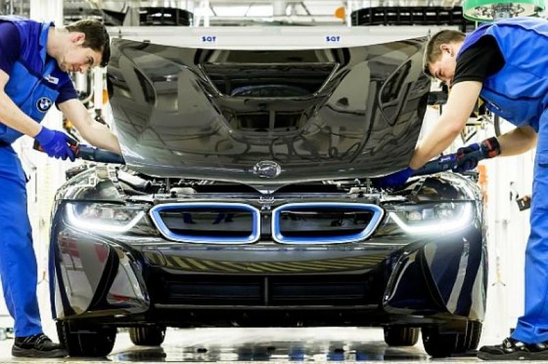BMW ulaže milijardu evra u novu fabriku u Mađarskoj
