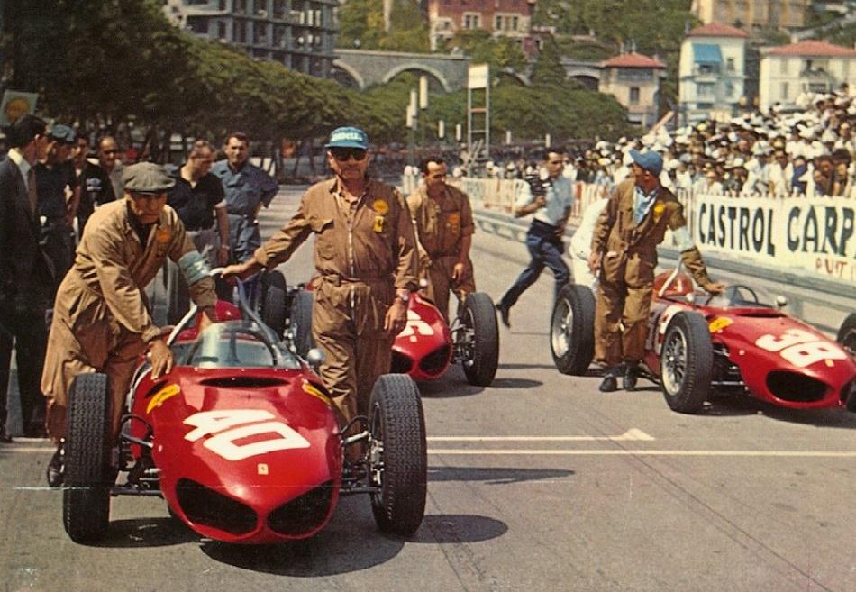 VN Monaka 1962. (VIDEO)