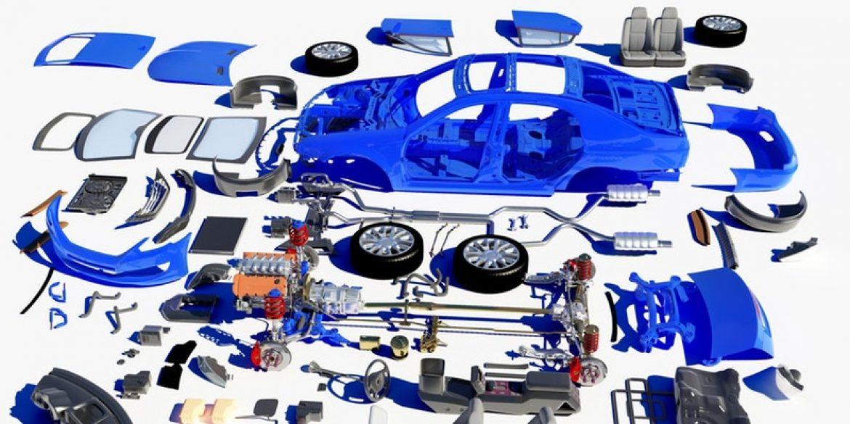 Analiza: Pogledajte u kojem procentu snabdevači učestvuju u proizvodnji automobila