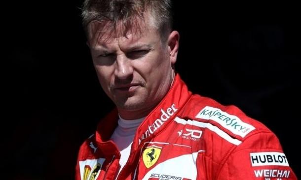 "Nove FIA ""čarolije"": Raikonen dobio dva kaznena poena"