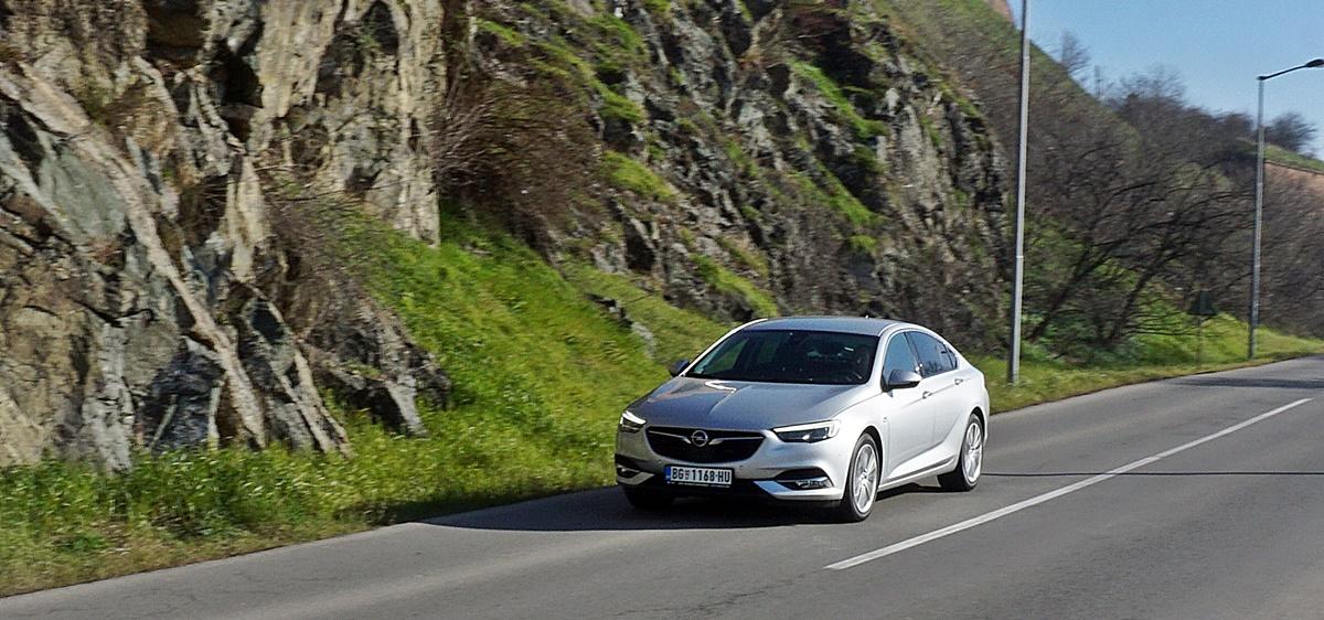 Opel posle više decenija ostvario dobit