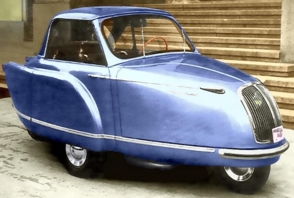 Zanimljivost dana: Ko je proizveo prvi automobil u Jugoslaviji?