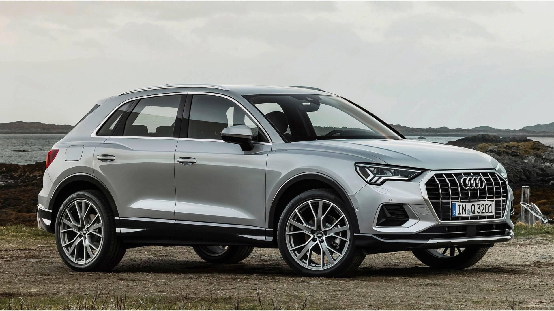 Audi veruje da će novi Q3 biti veoma privlačan ženama