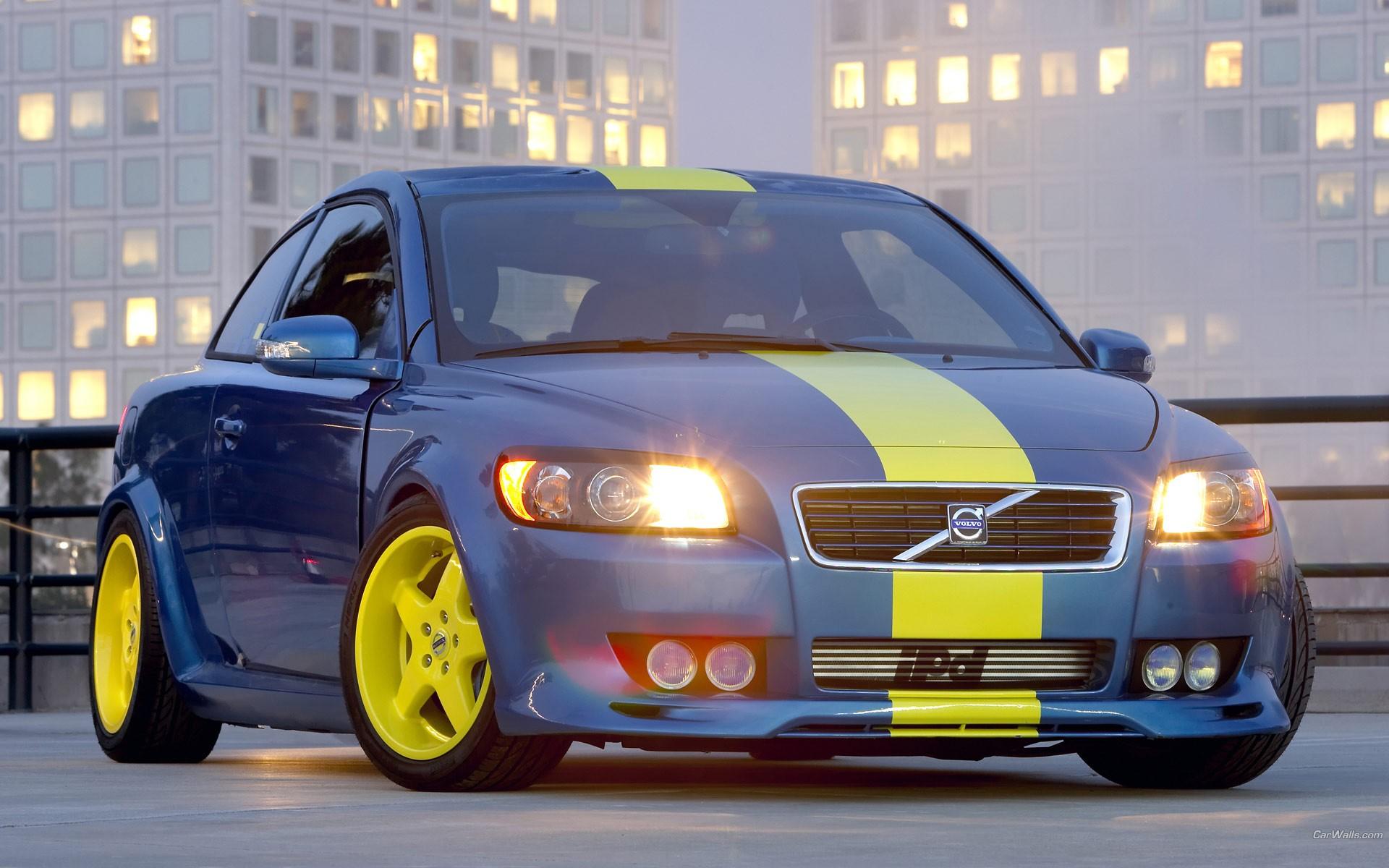 Portfolio: Švedski proizvođači automobila
