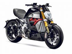 Ducati-prototype