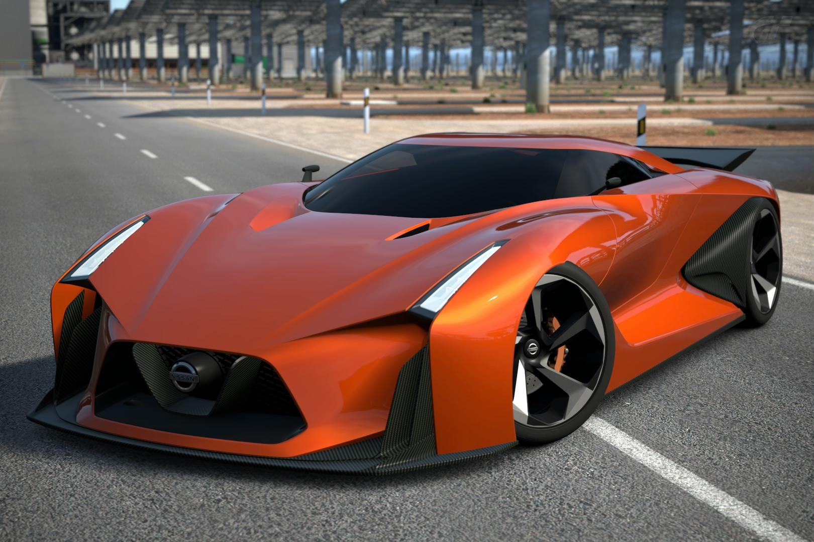 Nissan tvrdi da će novi GT-R biti najbrži sportski automobil na svetu