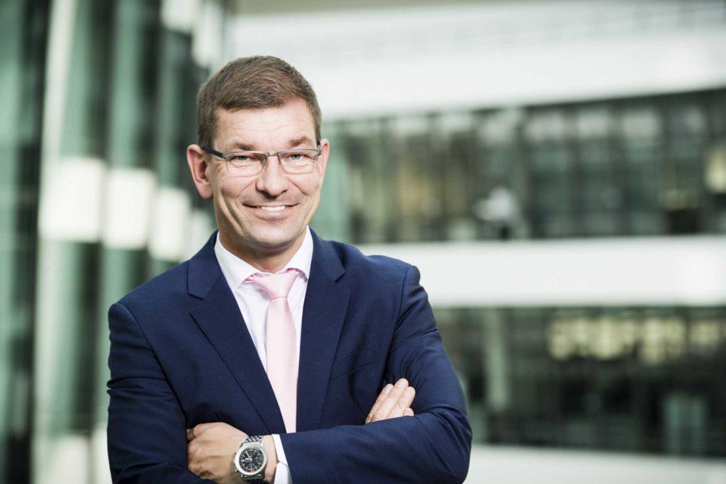 Kandidat za šefa marke Audi je (dojučerašnji) direktor nabavke BMW-a