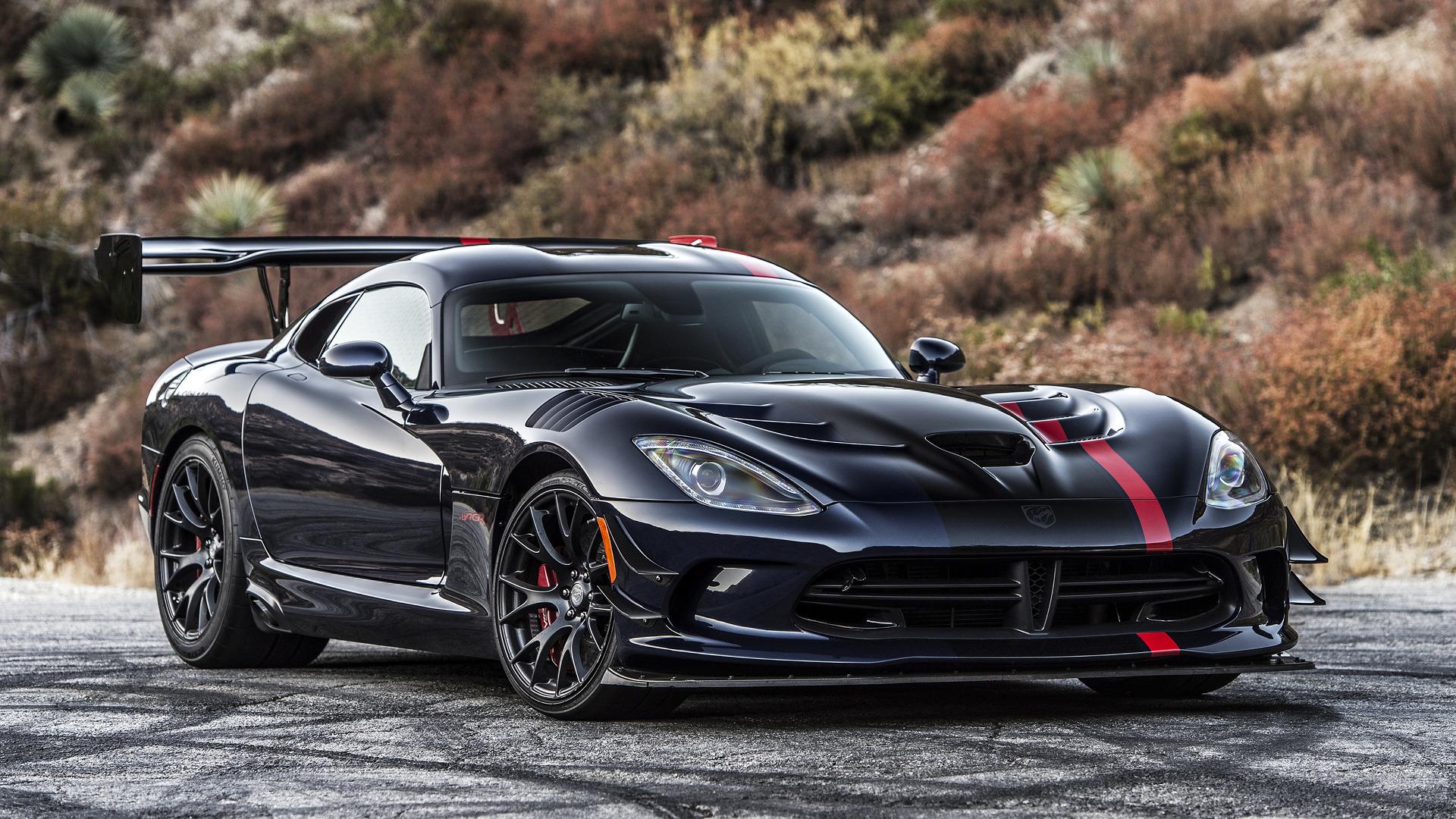 Top 10 najbržih serijskih američkih automobila na Nirburgringu