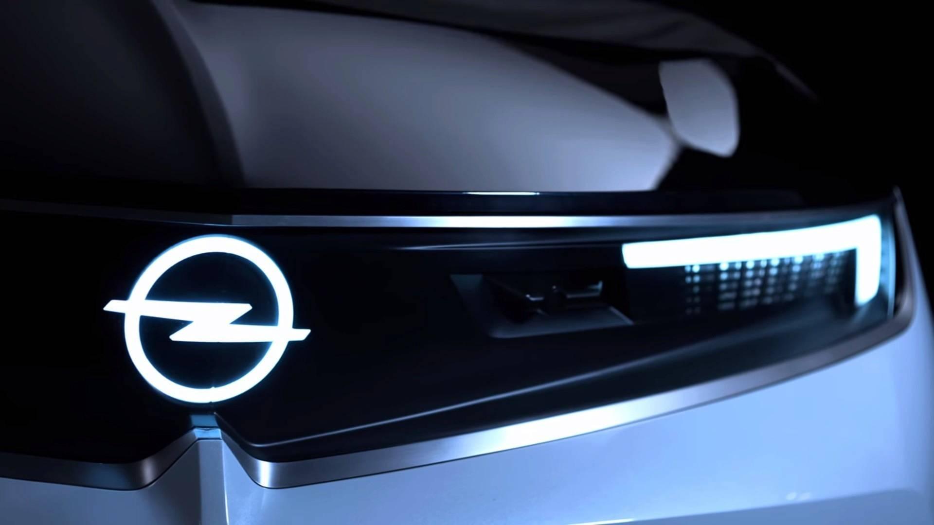 Novi dizajnerski jezik Opela (VIDEO)