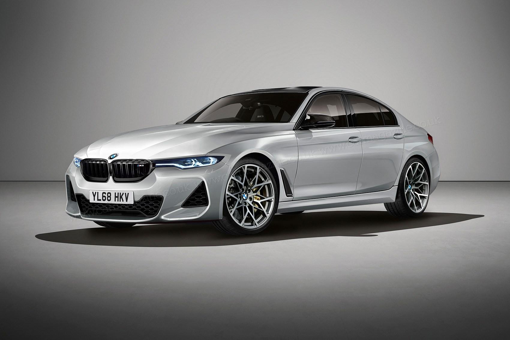 BMW serije 3 G20 (2019.) – sve što znamo o novajliji za sada