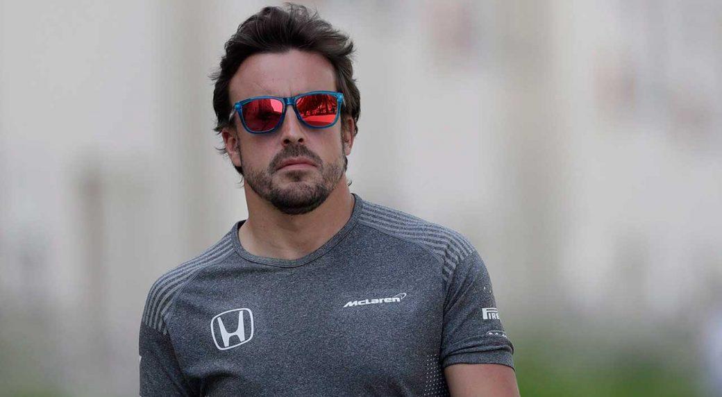 "Fernando Alonso rekao ""zbogom"" Formuli 1"