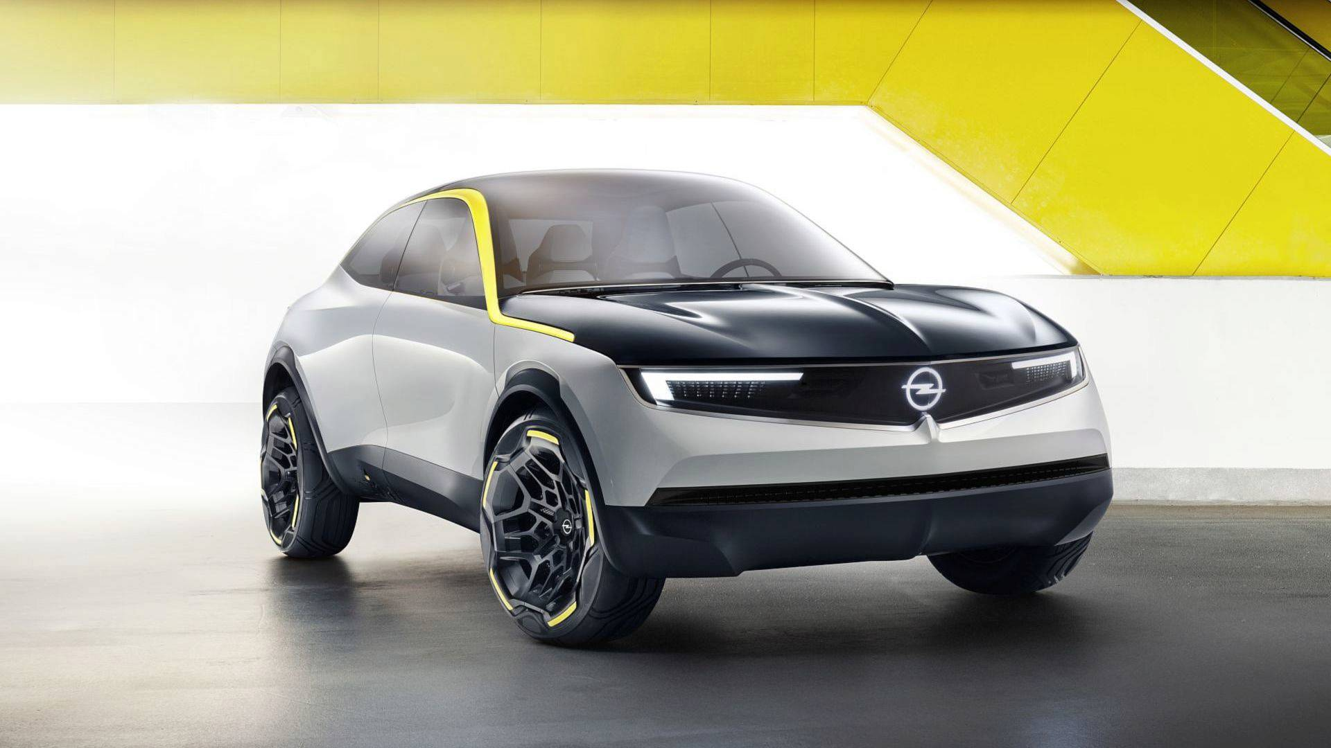 Opel GT X Experimental – najava budućnosti marke (GALERIJA)