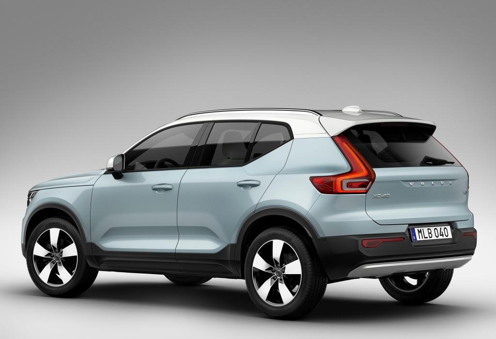 Novi trocilindarski benzinac u Volvou XC40