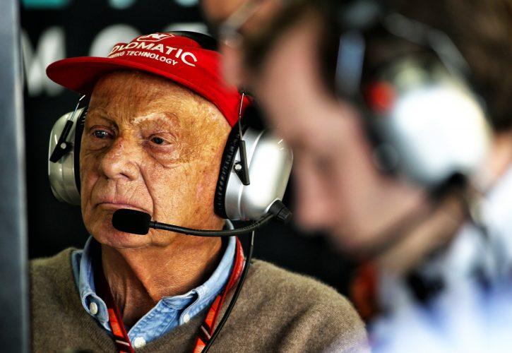 Niki Lauda u kritičnom stanju!