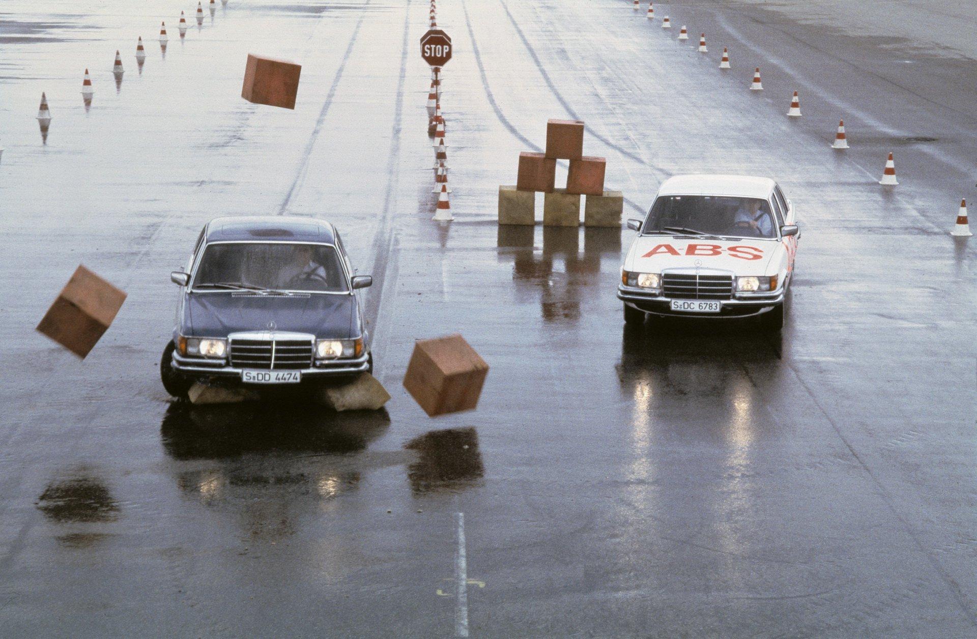40 godina sistema koji je promjenio sigurnost saobraćaja – ABS