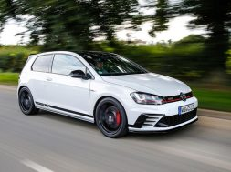 VW Golf Clubsport