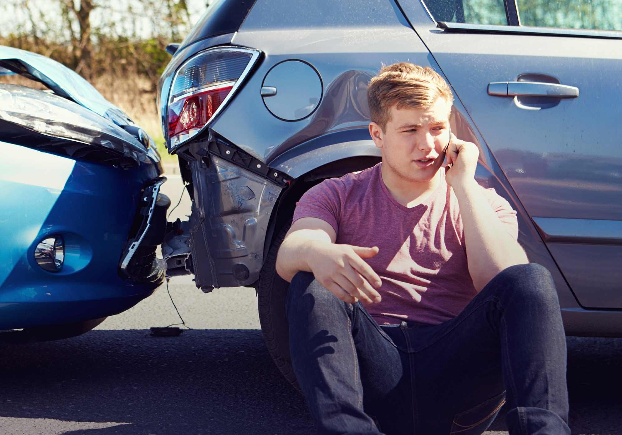 Iz ličnog ugla: Zašto mladi vozači ginu češće na putevima?
