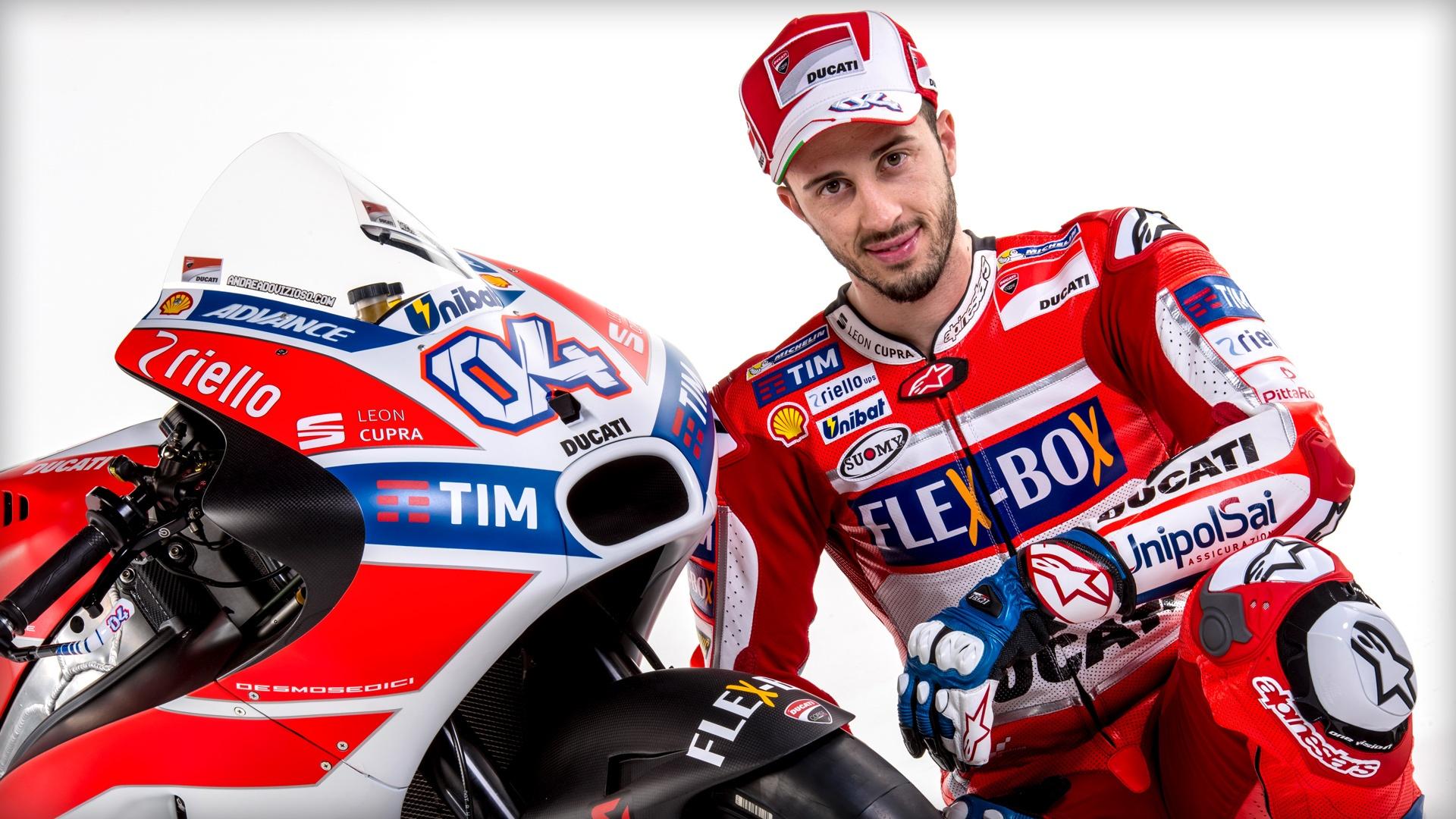 "Andrea Doviciozo: Ducati više ne može da se osloni na ""svoje staze"""