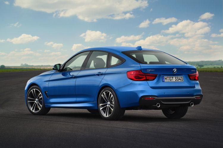 BMW serije 3 GT u ponudi još samo dve godine?