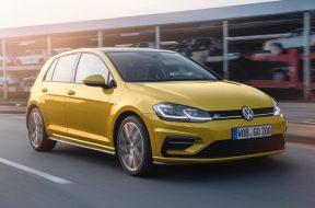2017 Volkswagen Golf R Line – Chasing Cars