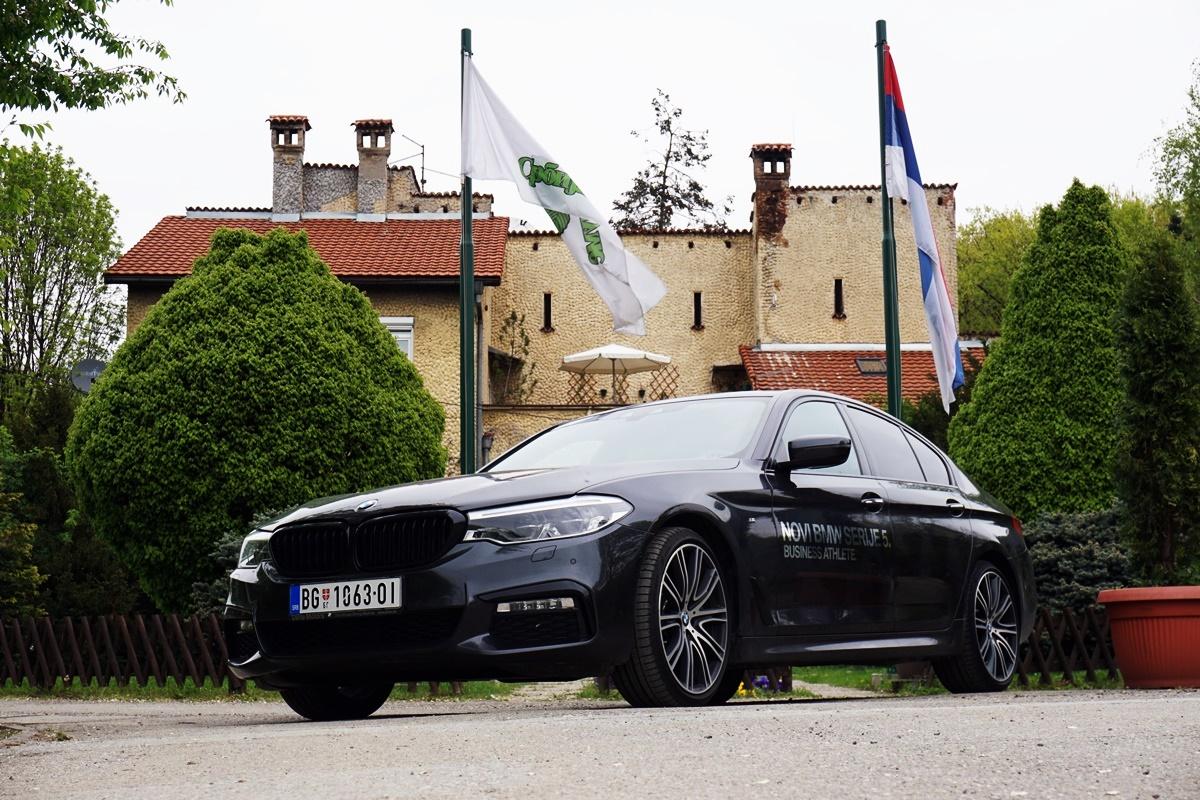 Život dizajnera u BMW-u je mnogo teži od onog u Miniju