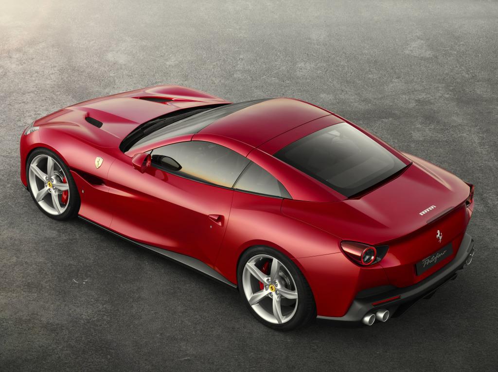 Markioneov plan za Ferrari je ambiciozan, smatra novi šef marke
