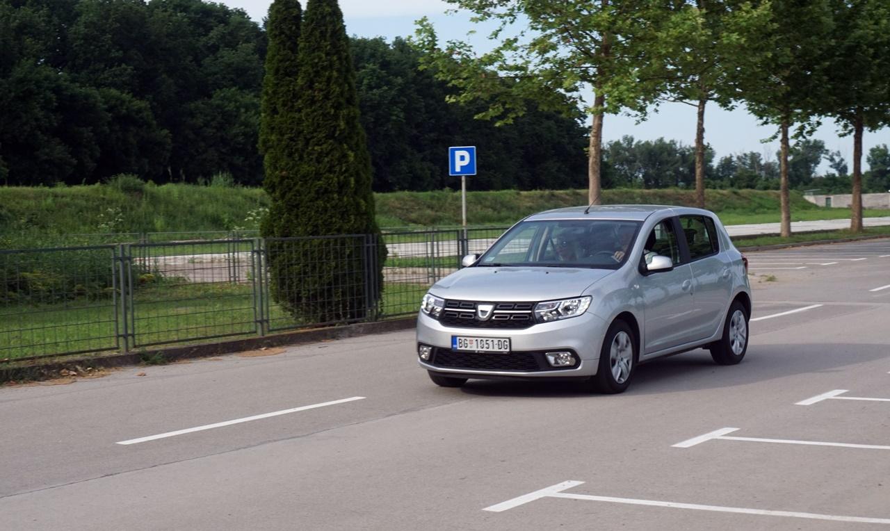 Radikalne promene u gami marke Dacia