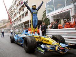 Alonso 2006