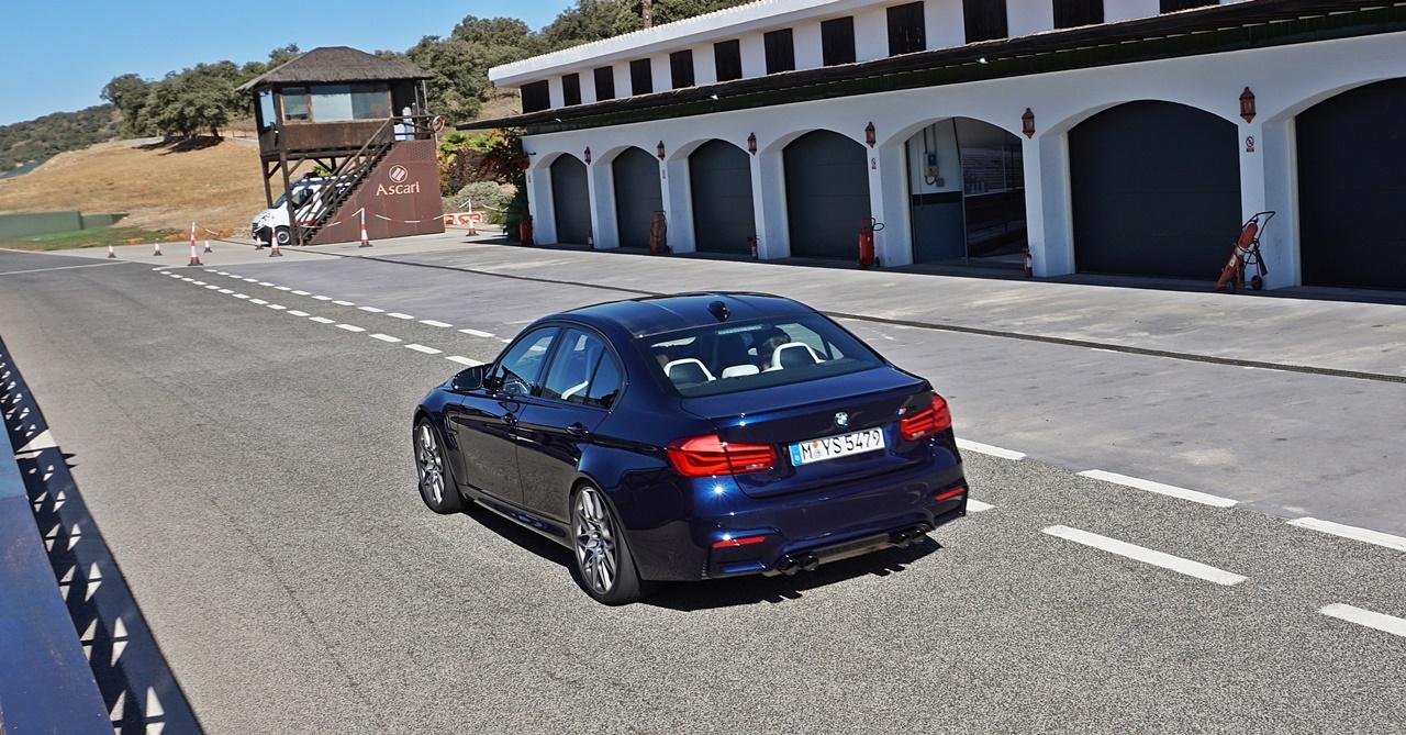 """Da li ste znali da u Australiji nije moguće kupiti """"obične"""" BMW M verzije?"""