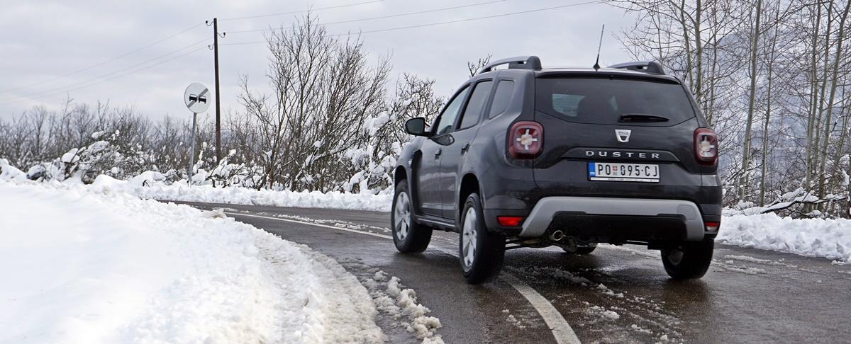 Ne očekujte veliki krosover od marke Dacia