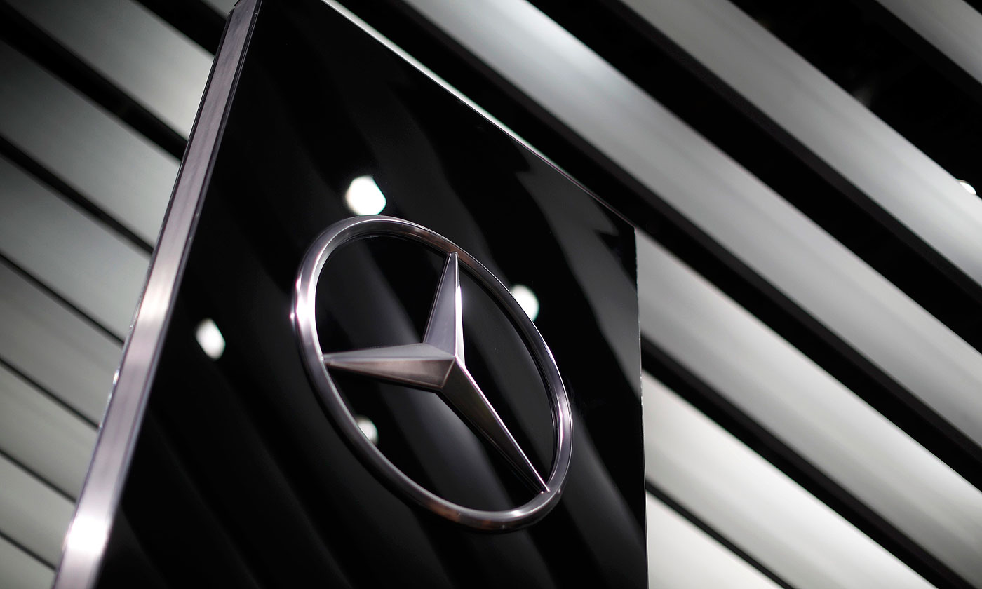 "Kineska carina stopirala uvoz kontigenta ""američkih"" Mercedesa"