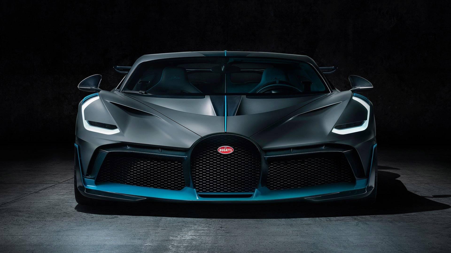 Bugatti razmatra električni model