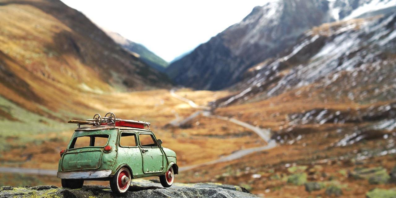 Zanimljivost dana: Da li znate kakav efekat na konvencionalni automobil uzrokuje nadmorska visina?