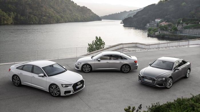 Audi proširuje gamu motora za modele A6 i A7