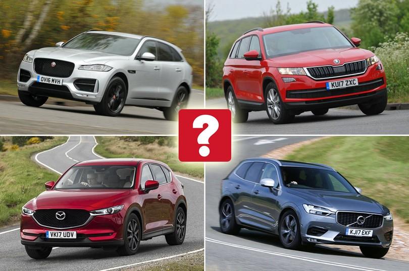 Da li SUV trend uopšte ima smisla?