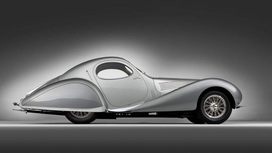 Zanimljivost dana: nestvarna bitka za Talbot-Lago (1938.)
