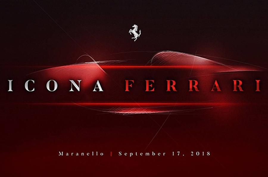 Ferrari pripremio limitirano izdanje superautomobila